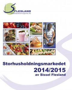 Storhusholdningsmarkedet 2014 2015
