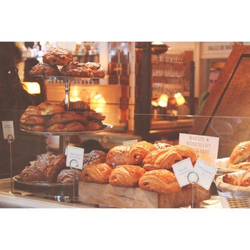 Bakeri bakevarer